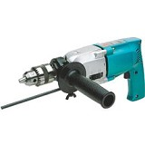 MAKITA Gear Change Hammer Drill [8419 B-2] - Bor Mesin
